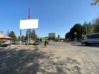 Билборд №241036 в городе Каменское(Днепродзержинск) (Днепропетровская область), размещение наружной рекламы, IDMedia-аренда по самым низким ценам!