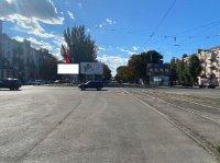 Билборд №241040 в городе Каменское(Днепродзержинск) (Днепропетровская область), размещение наружной рекламы, IDMedia-аренда по самым низким ценам!