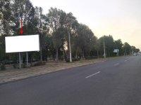 Билборд №241041 в городе Каменское(Днепродзержинск) (Днепропетровская область), размещение наружной рекламы, IDMedia-аренда по самым низким ценам!