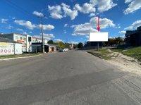Билборд №241044 в городе Каменское(Днепродзержинск) (Днепропетровская область), размещение наружной рекламы, IDMedia-аренда по самым низким ценам!