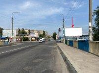 Билборд №241046 в городе Каменское(Днепродзержинск) (Днепропетровская область), размещение наружной рекламы, IDMedia-аренда по самым низким ценам!