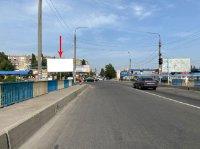 Билборд №241047 в городе Каменское(Днепродзержинск) (Днепропетровская область), размещение наружной рекламы, IDMedia-аренда по самым низким ценам!
