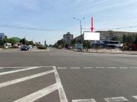 Билборд №241050 в городе Каменское(Днепродзержинск) (Днепропетровская область), размещение наружной рекламы, IDMedia-аренда по самым низким ценам!