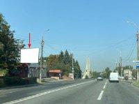 Билборд №241053 в городе Каменское(Днепродзержинск) (Днепропетровская область), размещение наружной рекламы, IDMedia-аренда по самым низким ценам!
