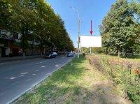Билборд №241055 в городе Каменское(Днепродзержинск) (Днепропетровская область), размещение наружной рекламы, IDMedia-аренда по самым низким ценам!