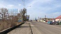 Билборд №241123 в городе Геническ (Херсонская область), размещение наружной рекламы, IDMedia-аренда по самым низким ценам!