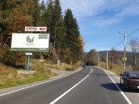 Билборд №241157 в городе Яремча (Ивано-Франковская область), размещение наружной рекламы, IDMedia-аренда по самым низким ценам!