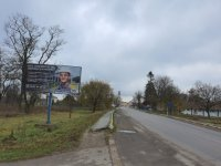 Билборд №241229 в городе Бурштын (Ивано-Франковская область), размещение наружной рекламы, IDMedia-аренда по самым низким ценам!