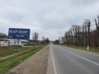 Билборд №241237 в городе Рогатин (Ивано-Франковская область), размещение наружной рекламы, IDMedia-аренда по самым низким ценам!