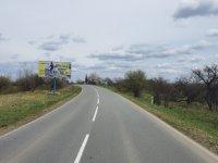 Билборд №241243 в городе Косов (Ивано-Франковская область), размещение наружной рекламы, IDMedia-аренда по самым низким ценам!