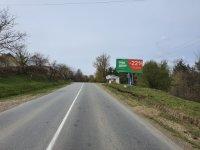 Билборд №241244 в городе Косов (Ивано-Франковская область), размещение наружной рекламы, IDMedia-аренда по самым низким ценам!
