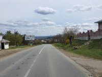 Билборд №241245 в городе Косов (Ивано-Франковская область), размещение наружной рекламы, IDMedia-аренда по самым низким ценам!