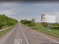 Билборд №241246 в городе Снятын (Ивано-Франковская область), размещение наружной рекламы, IDMedia-аренда по самым низким ценам!