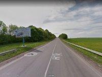 Билборд №241247 в городе Снятын (Ивано-Франковская область), размещение наружной рекламы, IDMedia-аренда по самым низким ценам!