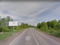 Билборд №241249 в городе Снятын (Ивано-Франковская область), размещение наружной рекламы, IDMedia-аренда по самым низким ценам!