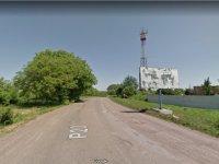 Билборд №241250 в городе Снятын (Ивано-Франковская область), размещение наружной рекламы, IDMedia-аренда по самым низким ценам!