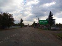 Билборд №241254 в городе Тисменница (Ивано-Франковская область), размещение наружной рекламы, IDMedia-аренда по самым низким ценам!