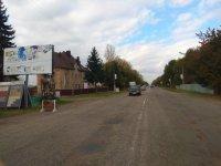 Билборд №241255 в городе Тисменница (Ивано-Франковская область), размещение наружной рекламы, IDMedia-аренда по самым низким ценам!