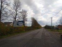 Билборд №241259 в городе Тисменница (Ивано-Франковская область), размещение наружной рекламы, IDMedia-аренда по самым низким ценам!