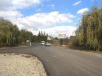 Билборд №241260 в городе Городенка (Ивано-Франковская область), размещение наружной рекламы, IDMedia-аренда по самым низким ценам!