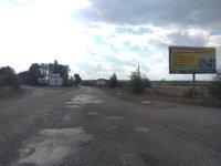 Билборд №241262 в городе Городенка (Ивано-Франковская область), размещение наружной рекламы, IDMedia-аренда по самым низким ценам!