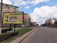 Билборд №241511 в городе Кривой Рог (Днепропетровская область), размещение наружной рекламы, IDMedia-аренда по самым низким ценам!