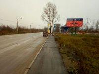 Билборд №241531 в городе Кривой Рог (Днепропетровская область), размещение наружной рекламы, IDMedia-аренда по самым низким ценам!