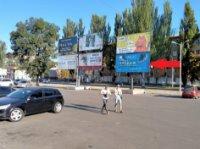 Билборд №241545 в городе Кривой Рог (Днепропетровская область), размещение наружной рекламы, IDMedia-аренда по самым низким ценам!