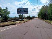 Билборд №241554 в городе Кривой Рог (Днепропетровская область), размещение наружной рекламы, IDMedia-аренда по самым низким ценам!