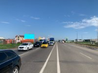 Билборд №241570 в городе Одесса (Одесская область), размещение наружной рекламы, IDMedia-аренда по самым низким ценам!