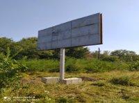 Билборд №241593 в городе Запорожье трасса (Запорожская область), размещение наружной рекламы, IDMedia-аренда по самым низким ценам!