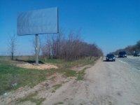 Билборд №241605 в городе Запорожье трасса (Запорожская область), размещение наружной рекламы, IDMedia-аренда по самым низким ценам!