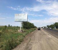Билборд №241611 в городе Запорожье трасса (Запорожская область), размещение наружной рекламы, IDMedia-аренда по самым низким ценам!