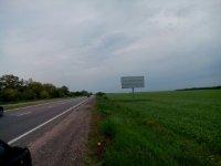 Билборд №241626 в городе Запорожье трасса (Запорожская область), размещение наружной рекламы, IDMedia-аренда по самым низким ценам!