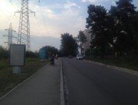 Ситилайт №241667 в городе Вышгород (Киевская область), размещение наружной рекламы, IDMedia-аренда по самым низким ценам!
