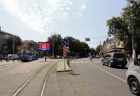 Экран №242789 в городе Винница (Винницкая область), размещение наружной рекламы, IDMedia-аренда по самым низким ценам!