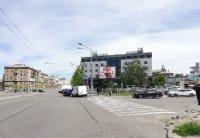 Экран №242793 в городе Днепр (Днепропетровская область), размещение наружной рекламы, IDMedia-аренда по самым низким ценам!