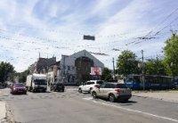 Экран №242799 в городе Днепр (Днепропетровская область), размещение наружной рекламы, IDMedia-аренда по самым низким ценам!