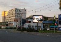 Экран №242800 в городе Днепр (Днепропетровская область), размещение наружной рекламы, IDMedia-аренда по самым низким ценам!
