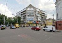 Экран №242802 в городе Житомир (Житомирская область), размещение наружной рекламы, IDMedia-аренда по самым низким ценам!