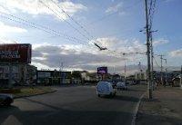 Экран №242806 в городе Запорожье (Запорожская область), размещение наружной рекламы, IDMedia-аренда по самым низким ценам!
