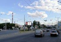 Экран №242807 в городе Запорожье (Запорожская область), размещение наружной рекламы, IDMedia-аренда по самым низким ценам!