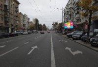 Экран №242821 в городе Киев (Киевская область), размещение наружной рекламы, IDMedia-аренда по самым низким ценам!