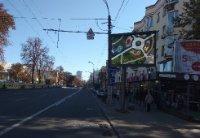 Экран №242822 в городе Киев (Киевская область), размещение наружной рекламы, IDMedia-аренда по самым низким ценам!