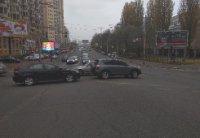 Экран №242826 в городе Киев (Киевская область), размещение наружной рекламы, IDMedia-аренда по самым низким ценам!