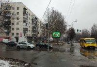 Экран №242827 в городе Киев (Киевская область), размещение наружной рекламы, IDMedia-аренда по самым низким ценам!