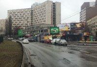 Экран №242829 в городе Киев (Киевская область), размещение наружной рекламы, IDMedia-аренда по самым низким ценам!