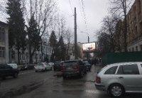 Экран №242833 в городе Киев (Киевская область), размещение наружной рекламы, IDMedia-аренда по самым низким ценам!