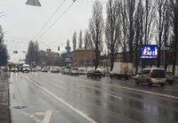 Экран №242835 в городе Киев (Киевская область), размещение наружной рекламы, IDMedia-аренда по самым низким ценам!