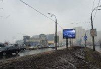 Экран №242838 в городе Киев (Киевская область), размещение наружной рекламы, IDMedia-аренда по самым низким ценам!